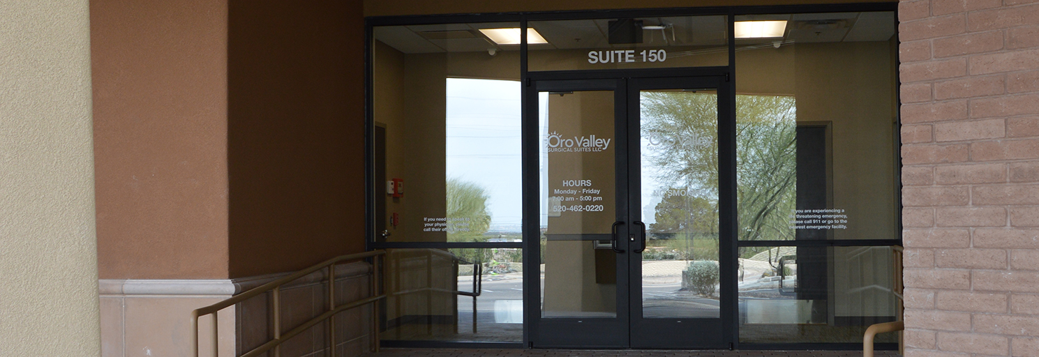 Oro Valley Surgical Suites